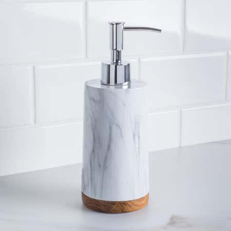 91541_Harman_Wysteria_Ceramic_Soap_Pump__White