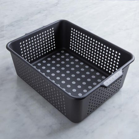 91736_Made_Smart_Tidy_Storage_Basket_Medium__Grey