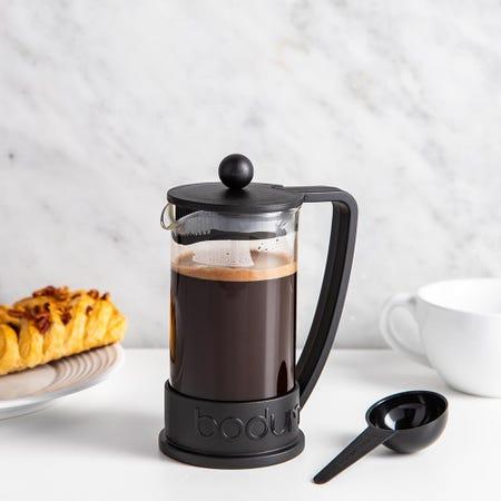 92041_Bodum_Brazil_French_Coffee_Press_3_Cup__Black_Clear
