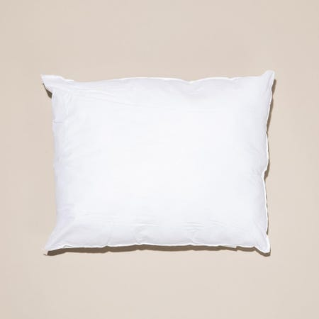 92092_Cotton_House_Jumbo_Poly_Cotton_Pillow__White
