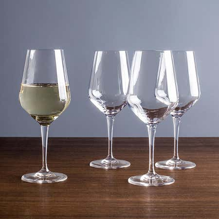 92202_Bormioli_Rocco_Electra_White_Wine_Glass___Set_of_4__Clear