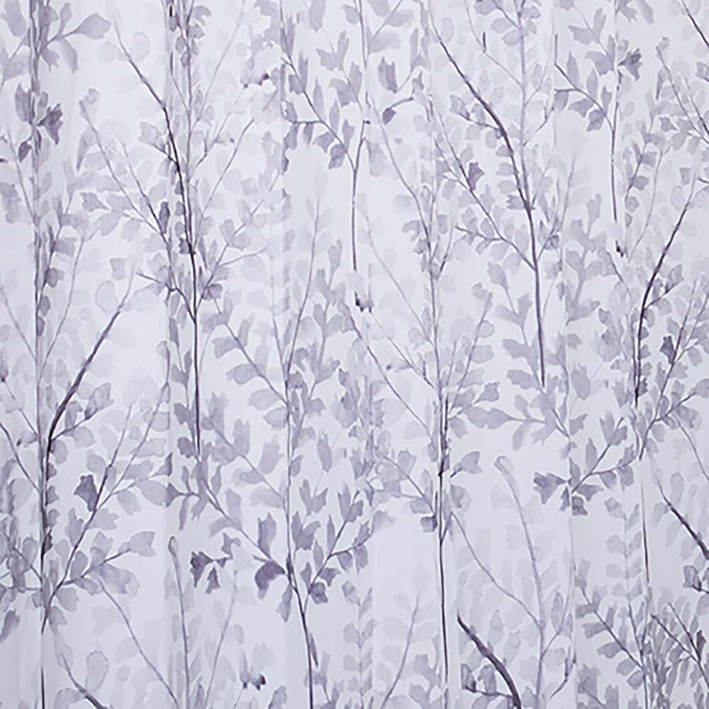 92337_Splash_Polyester_'Yin'_Shower_Curtain__Grey