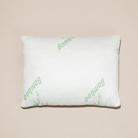 92383_Home_Aesthetics_Bamboo_Shredded_Memory_Foam_Pillow__White