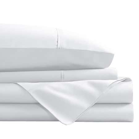 92391_Cathay_Home_1800_Series_100__Microfiber_Queen_Sheet_Set__White