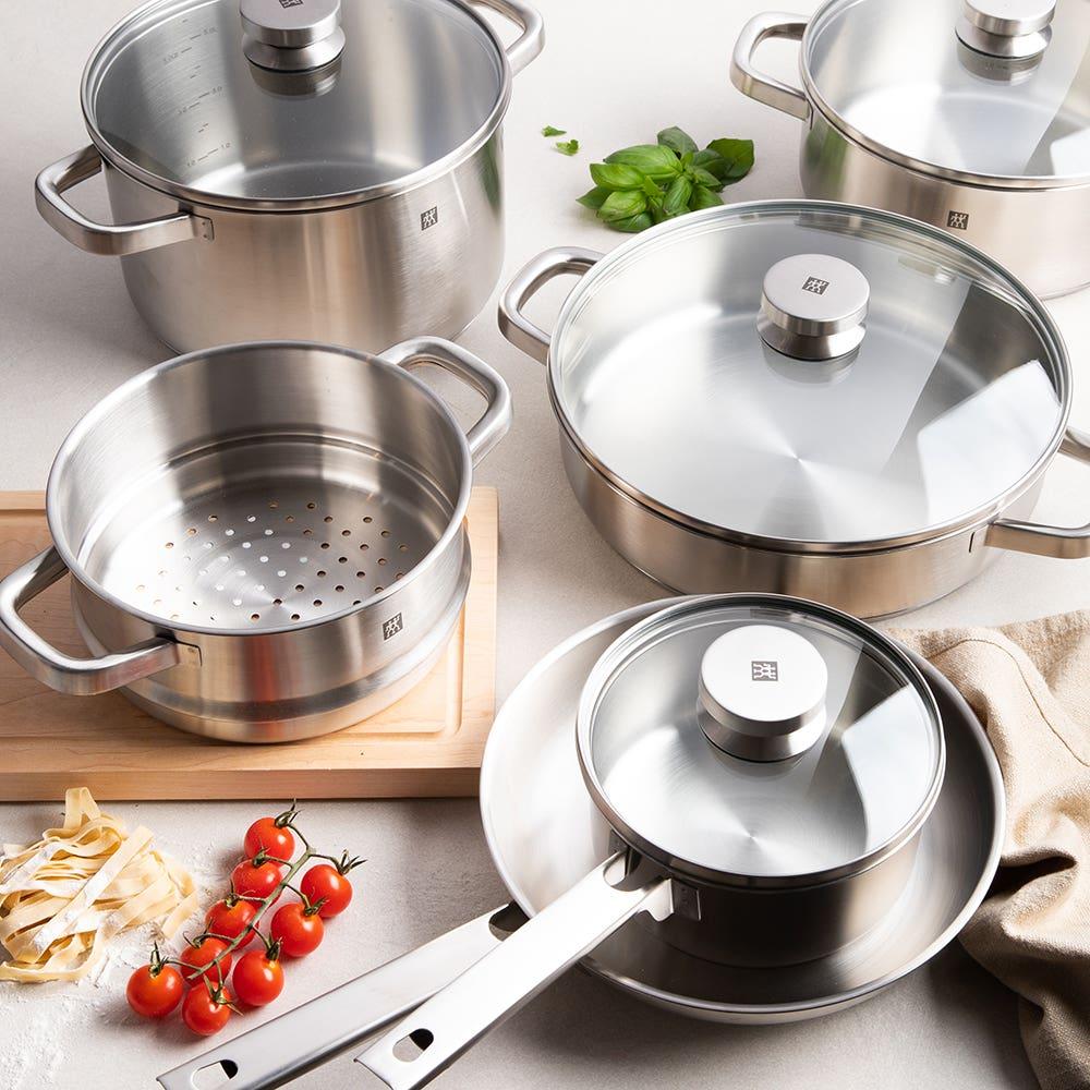 Henckels ZWILLING Joy Cookware Set_92406