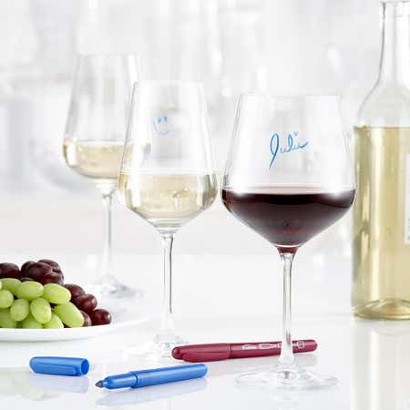 92489_Trudeau_Origin_Wine_Glass_Marker___Set_of_3__Multi_Colour