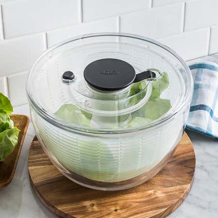 92575_OXO_Good_Grips_Spin_Salad_Spinner__Clear