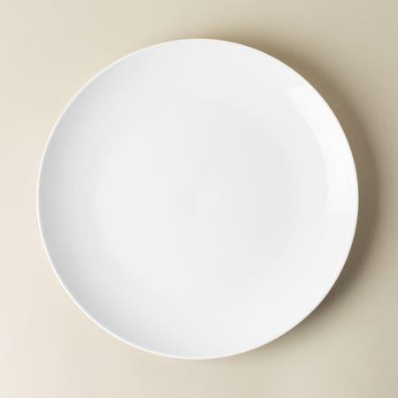 92738_KSP_A_La_Carte_'Ashford_Coupe'_Porcelain_Dinner_Plate__White