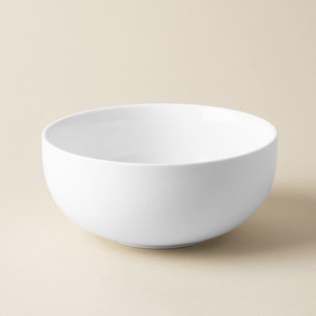 92747_KSP_A_La_Carte_'Oxford'_Porcelain_Cereal_Bowl__White