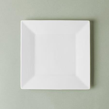 92755_KSP_A_La_Carte_'Preston_Square'_Porcelain_Side_Plate__White