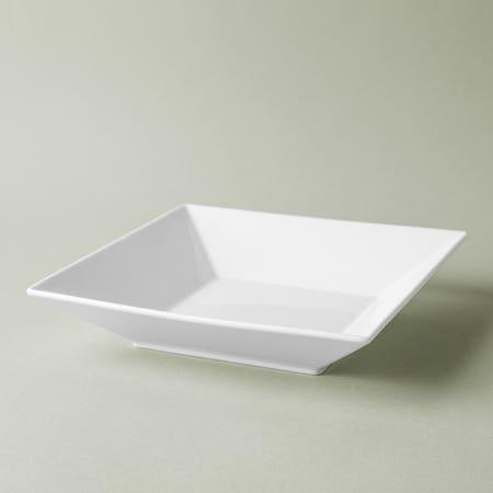 92756_KSP_A_La_Carte_'Preston_Square'_Porcelain_Soup__Pasta_Plate__White
