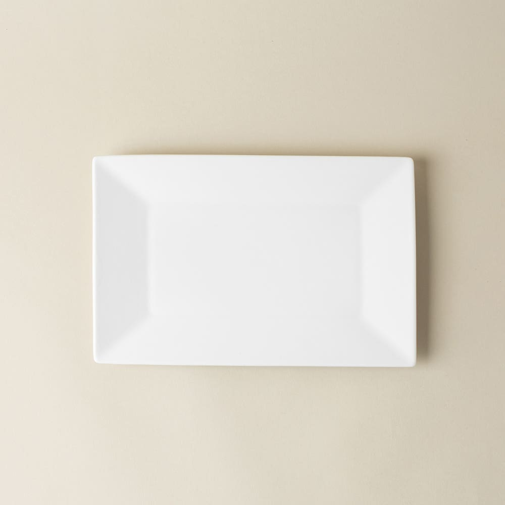 KSP A La Carte 'Oxford' Porcelain Platter