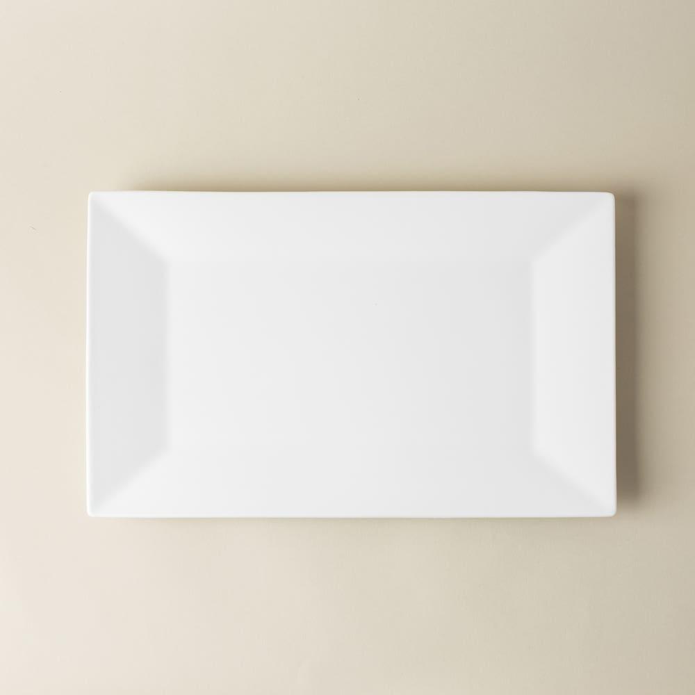 """KSP A La Carte 'Oxford' Porcelain Platter 13.5"""""""