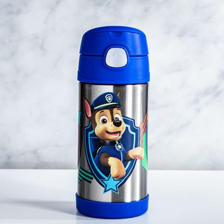 92996_Thermos_Paw_Patrol_Boy_Funtainer_Sport_Bottle_with_Straw