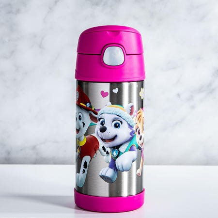 92997_Thermos_Licensed_Paw_Patrol_Girl_Funtainer_Sport_Bottle_with_Straw
