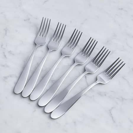 93074_Splendide_'Amalfi'_Dinner_Fork___Set_of_6__Stainless_Steel