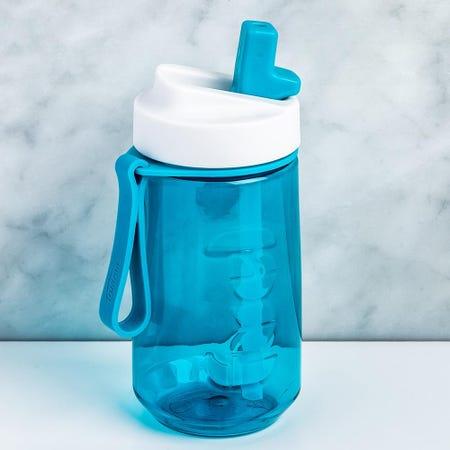 93137_Fuel_Primary_Splash_Bottle_with_Flip_Lid_Cdu__Teal
