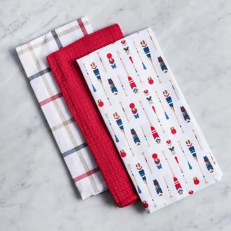93186_Harman_Combo_'Paddle'_Cotton_Kitchen_Towel___Set_of_3__White