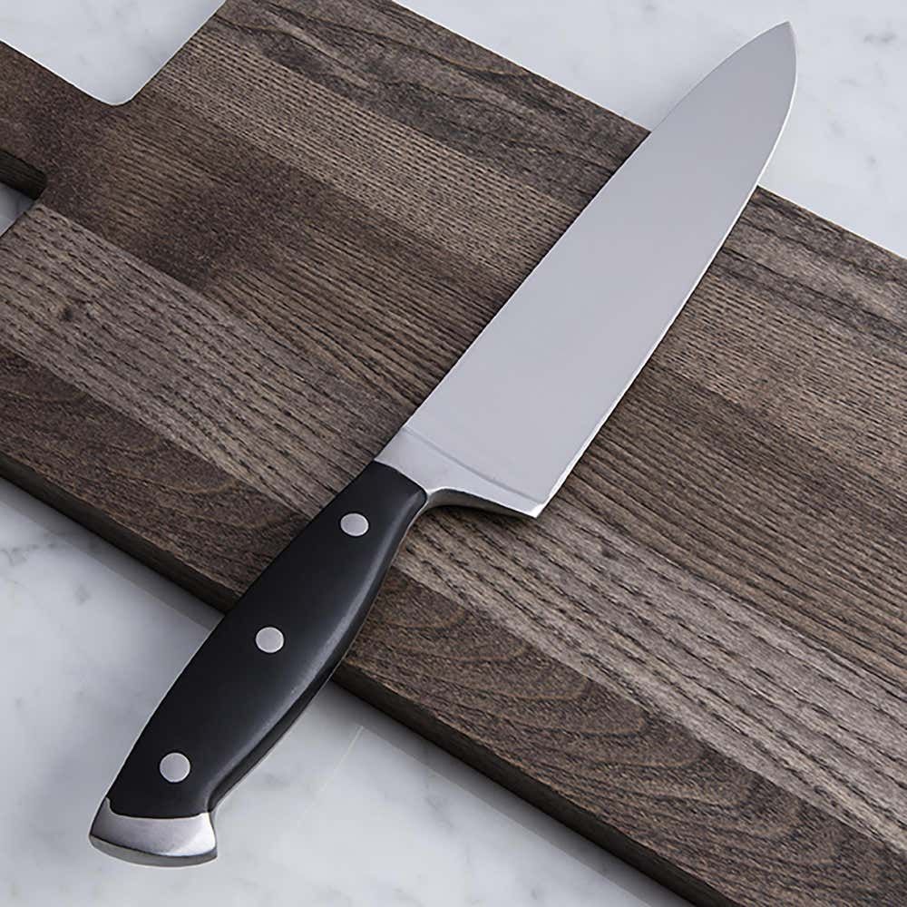 93279_James_F_Chef_8__Chef_Knife__Black_Stainless_Steel