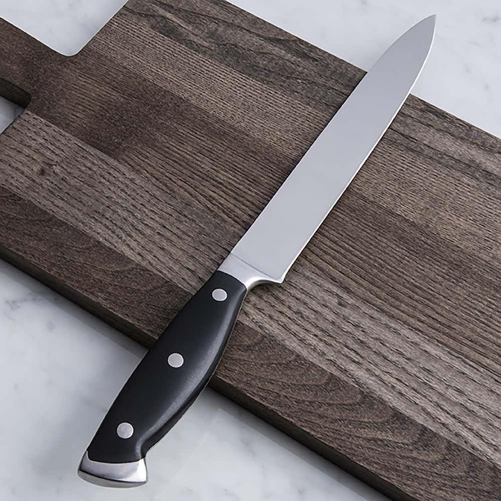 93280_James_F_Chef_7_5__Slicer_Knife__Black_Stainless_Steel