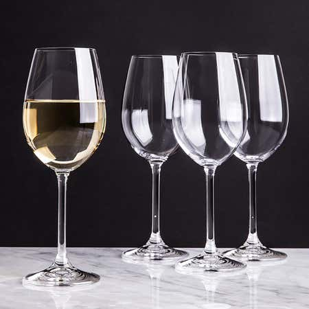 93328_Trudeau_Savour_White_Wine_Glass___Set_of_4__Clear