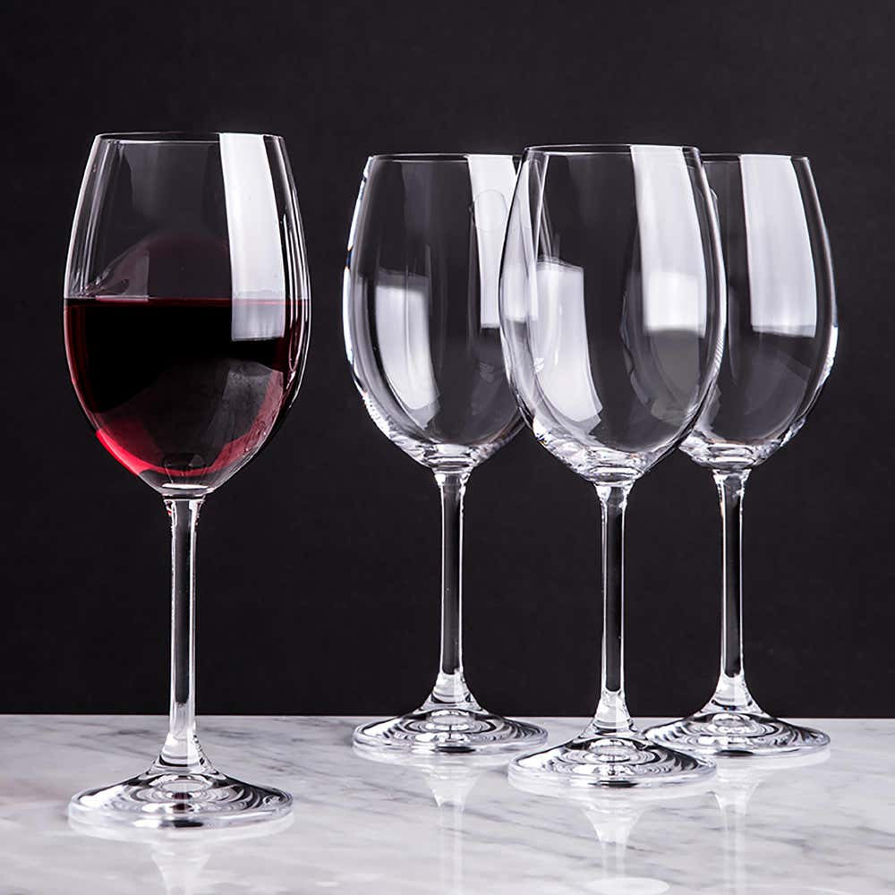 93329_Trudeau_Savour_Red_Wine_Glass___Set_of_4__Clear