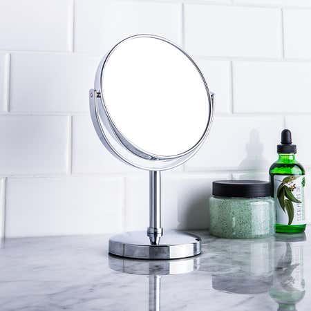 93397_Upper_Canada_Danielle_Midi_Mirror_'Vanity'_Countertop_Mirror_5x__Chrome