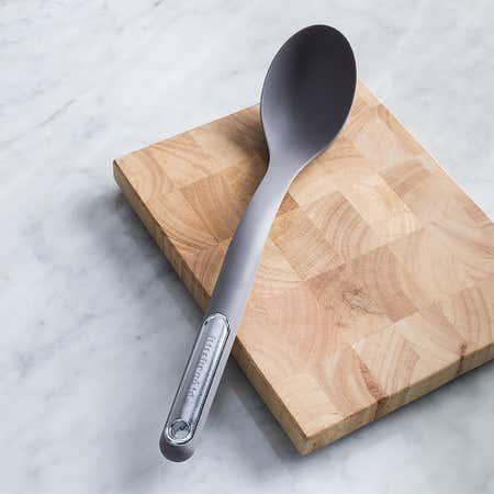 93501_KitchenAid_Cooks_Silicone_Solid_Basting_Spoon__Grey