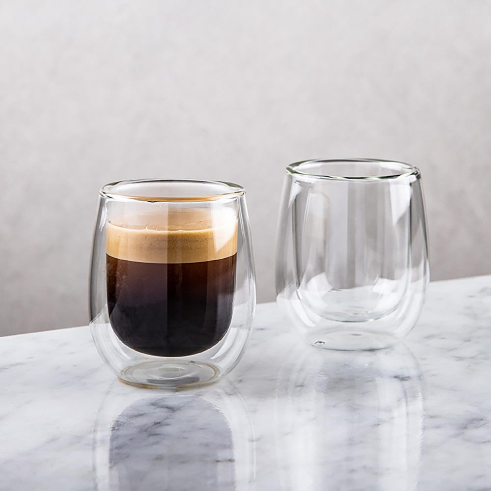 93617_KSP_Milano_Double_Wall_Espresso_Glass___Set_of_2__Clear