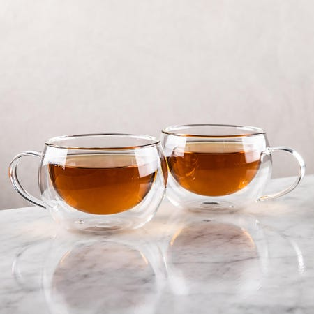 93622_KSP_Milano_Double_Wall_Cappuccino_Glass_with__Handle___Set_of_2__Clear