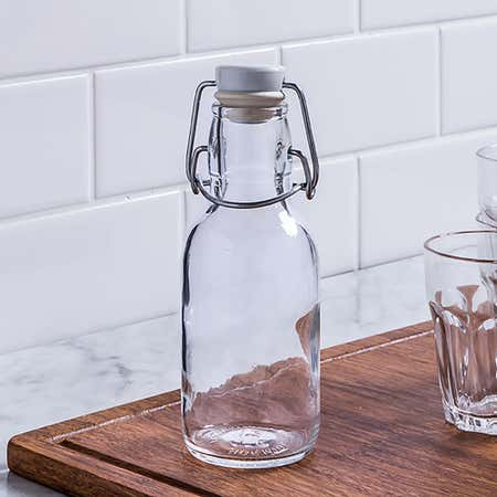 93775_Bormioli_Rocco_Emilia_Glass_Bottle_with_Stopper__Clear