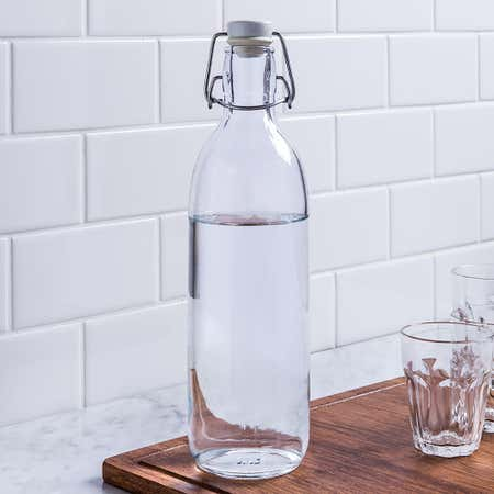 93777_Bormioli_Rocco_Emilia_Glass_Bottle_with_Stopper__Clear