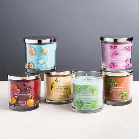 94064_Empire_Tuscany_'Eucalyptus_Mint'_3_Wick_Glass_Jar_Candle
