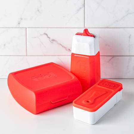 94082_Fuel_Primary_Lunch_Kit___Set_of_3__Red