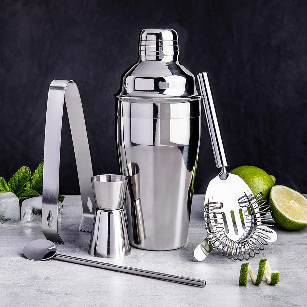 94610_KSP_Mixy_Cocktail_Shaker___Set_of_5__Stainless_Steel