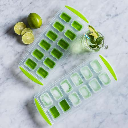 94766_KSP_Pop_Out_Ice_Cube_Tray___Set_of_2__Green