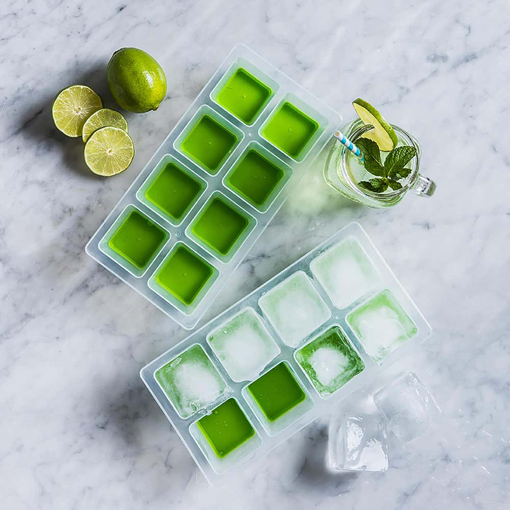 94769_KSP_Pop_Out_Ice_Cube_Tray___Set_of_2__Green