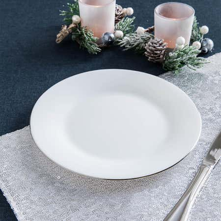 94781_KSP_Opal_'Banded'_Glass_Side_Plate__White_Silver