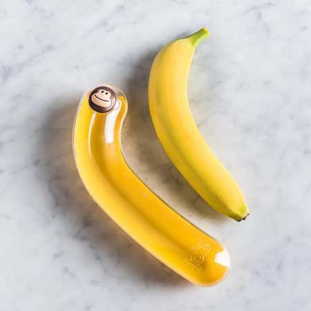 95091_Joie_Monkey_Plastic_Banana_Guard__Yellow_Clear
