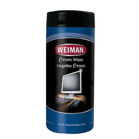 95153_Weiman_Good_Housekeeping_E_Tronic_Wipes___Set_of_30