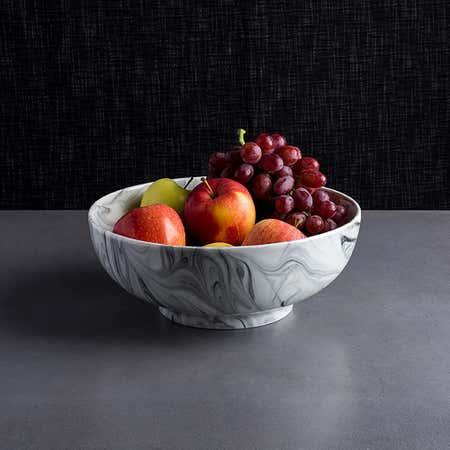 95255_KSP_Marble_Porcelain_Bowl__White_Grey