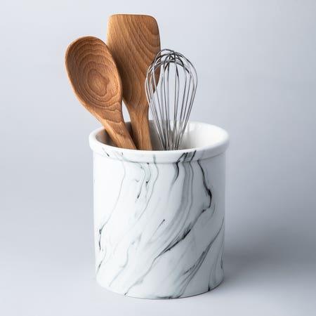 95256_KSP_Marble_Porcelain_Utensil_Jar_Jumbo__White_Grey
