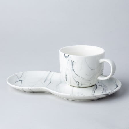 95260_KSP_Marble_Porcelain_Cup___Saucer__White_Grey