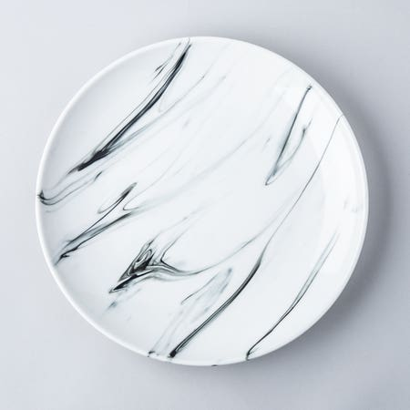 95262_KSP_Marble_Porcelain_Dinner_Plate__White_Grey