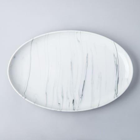 95268_KSP_Marble_Porcelain_Large_Oval_Platter__White_Grey