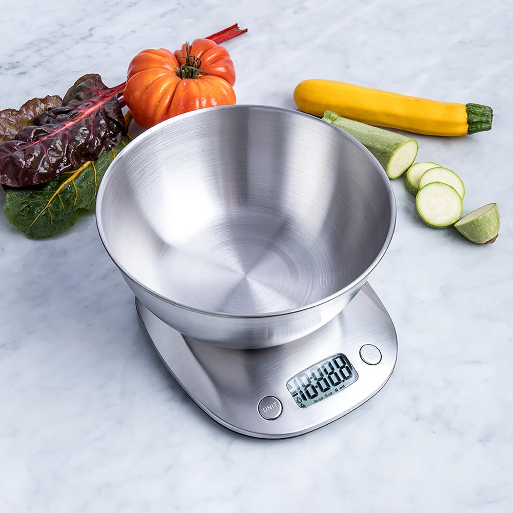 95281_KSP_Bake_Pro_Digital_Kitchen_Scale_with_Bowl__Stainless_Steel