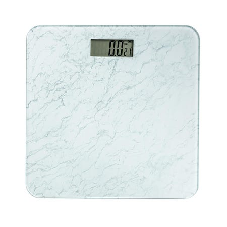 95288_KSP_Verra_Glass_'Marble'_Digital_Bathroom_Scale__White