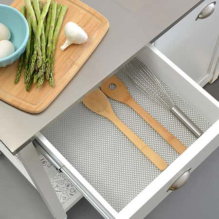95374_Contact_Grip_Ultra_Shelf_Drawer_Liner__Cool_Grey