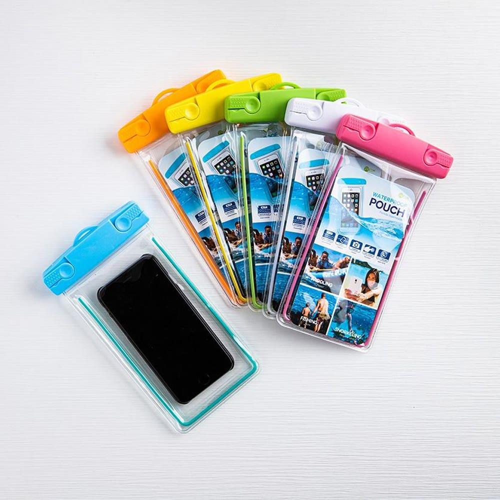 Rox Mobile Device Waterproof Pouch (Asstd.)