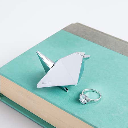 95453_Umbra_Origami_'Bird'_Ring_Holder__Chrome